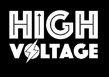 HIGH VOLTAGE – イベント企画・招聘・制作・運営